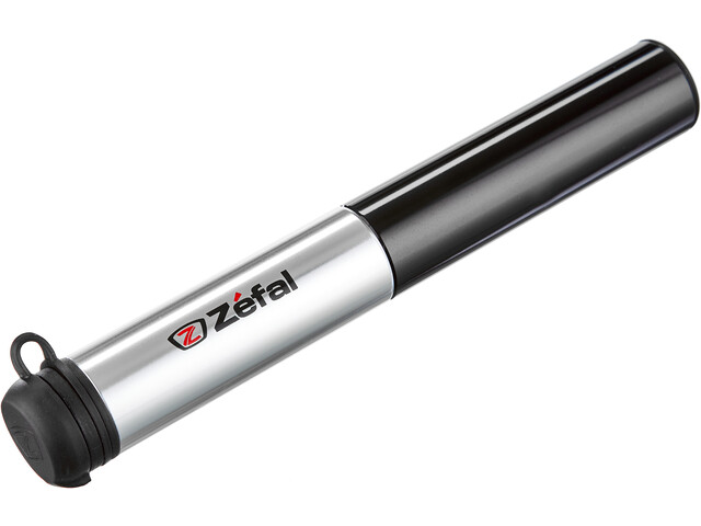 Zefal Air Profil FC 02 Mini bomba, black/silver